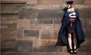 A graduate from Liverpool's John Moore University
