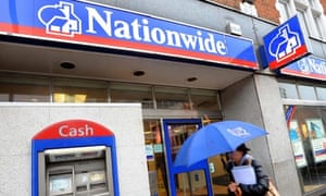Nationwide branch in Dunfermline