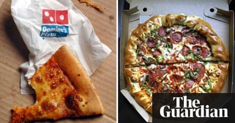 consumer segments on dominos pizza Does domino's have a debt revenue grew across all four of its major segments adam has been writing for the motley fool since 2012 covering consumer goods and.