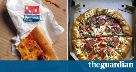 Store Wars: Domino's and Pizza Hut | Money | The Guardian