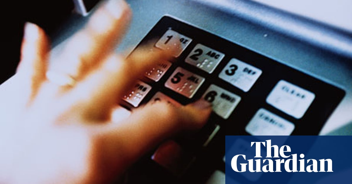 The most common pin numbers: is your bank account vulnerable