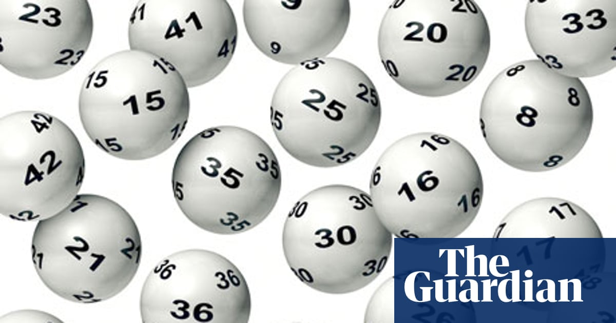 Do you have to pay tax on a lottery win? | Money | The Guardian