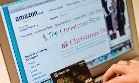 Amazon Marketplace Purchases Not Covered By Consumer Credit Act