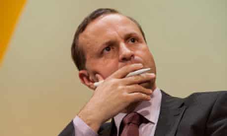 Steve Webb, Minister for Pensions