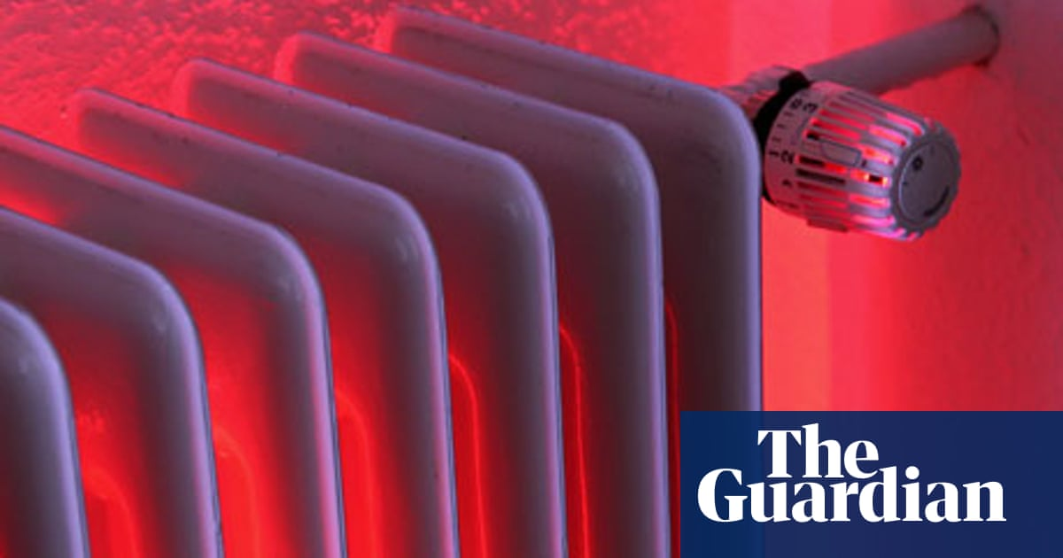 Does tin foil behind your radiator beat the cold? | Money | The Guardian