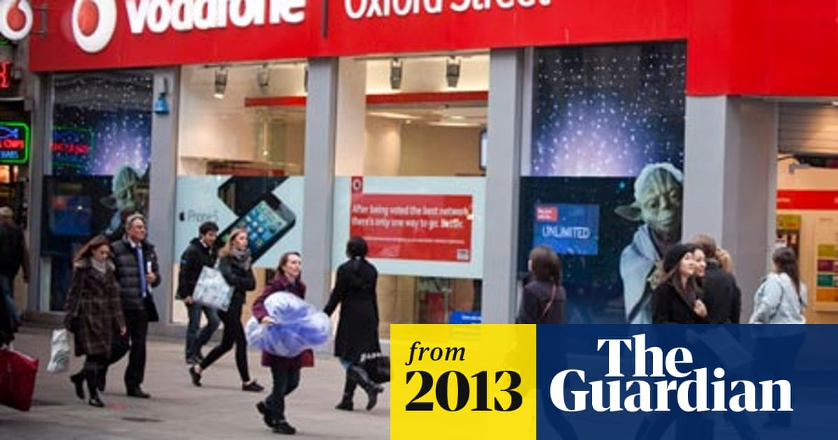 Ofcom to free mobile users from mid-contract price rises   Money