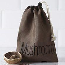 Mushroom preserving bag