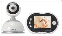 Buying A Baby Monitor A Guide Money The Guardian