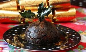 Lidl Christmas Pudding