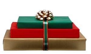 Some Christmas presents