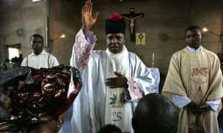Nigerian Catholicism