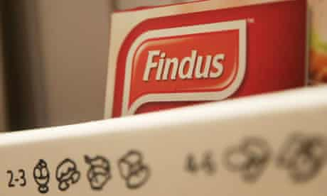 Horse meat has been found in Findus beef products