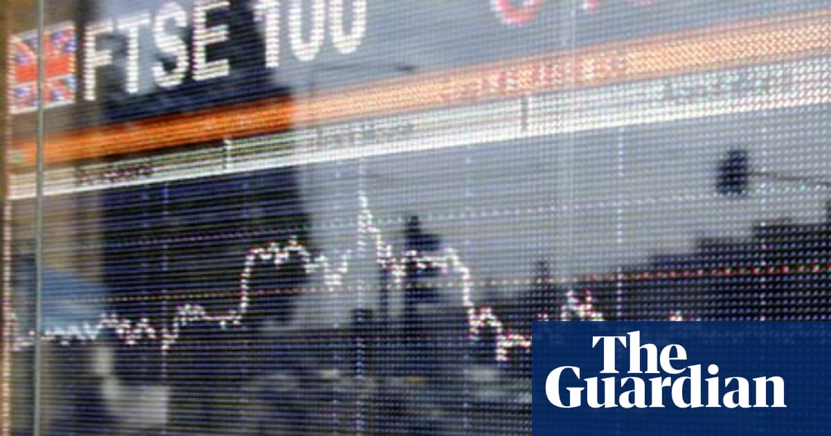Stocks and shares Isas: the financial long game | Money