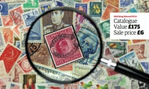 Last post for stamp collectors? | Money | The Guardian