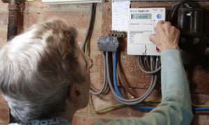 Energy bills: prepay meters can cost poorer households