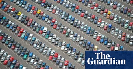 How To Challenge A Parking Ticket Money The Guardian