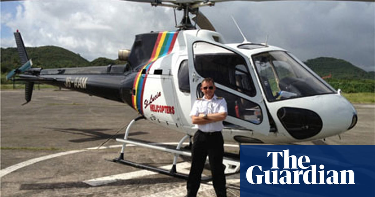 How do I become … a helicopter pilot | Money | The Guardian