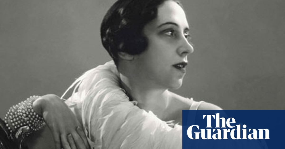 Vintage perfumes hold their allure | Money | The Guardian