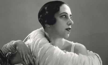 Italian designer Elsa Schiaparelli