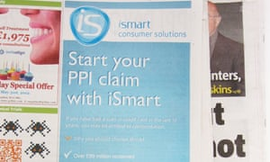 Interest only customers warned against claims management companies ppi claims management advert in a paper solutioingenieria Image collections