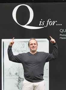 Dan Q, who has set up a website to help people who want to change their name by deed poll
