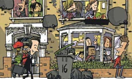 Rent-to-rent illustration