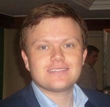 Rent-to-rent landlord Daniel Burton