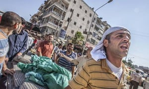 In pictures: Life in Aleppo during war
