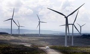 Green measures to blame for rising energy bills, says npower | Money