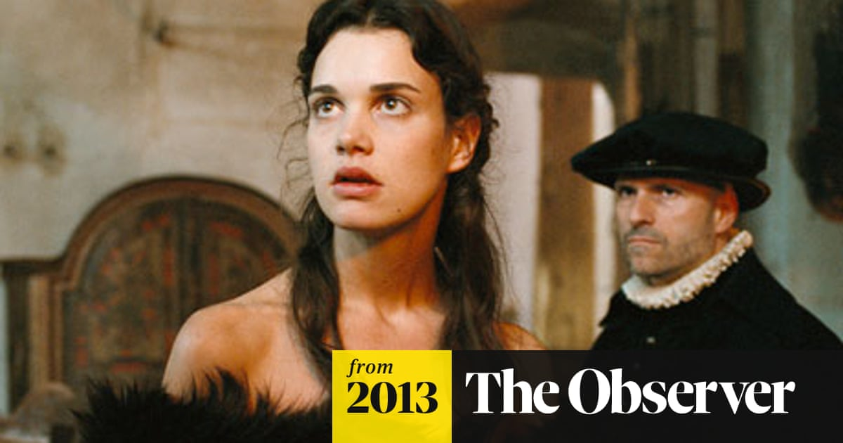 Mary Queen Of Scots Captures The Fascination Of Film Makers Film The Guardian