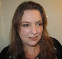 Victoria Stevens, a 38-year-old mother of two living in North Yorkshire, is interested in cryonics