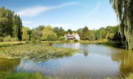 The Stream, Colchester