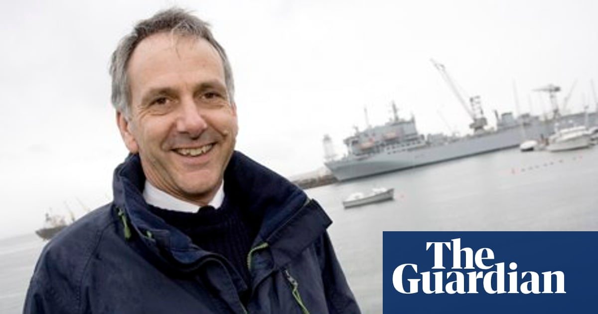 How do I become … a harbourmaster | Money | The Guardian