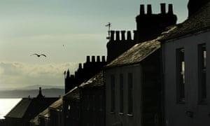capital gains tax on house