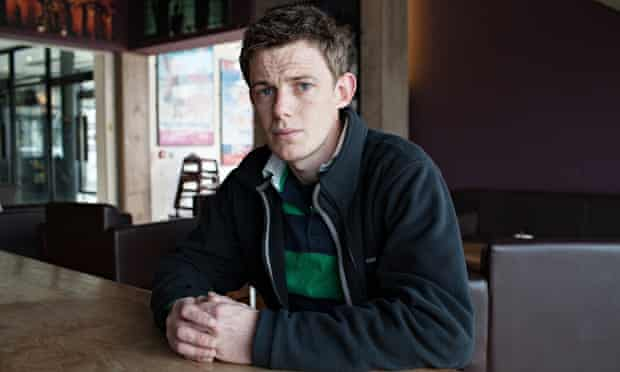 Osian Rhys Edwards
