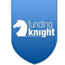 Funding Knight logo