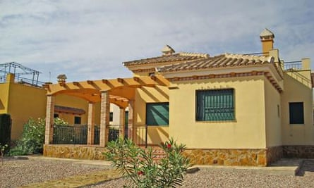 Spain feature: Murcia