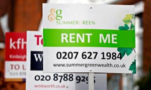 estate agent's sign