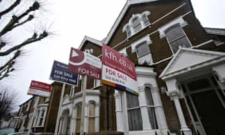 London house prices