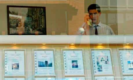 Housing Market Begins To Slow In UK