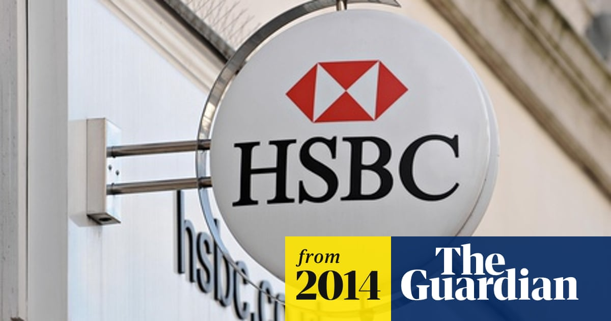 HSBC accused of closing UK bank accounts held by Syrians | Money