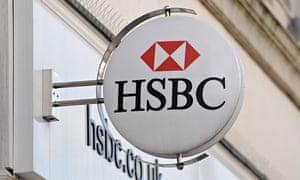 HSBC syria
