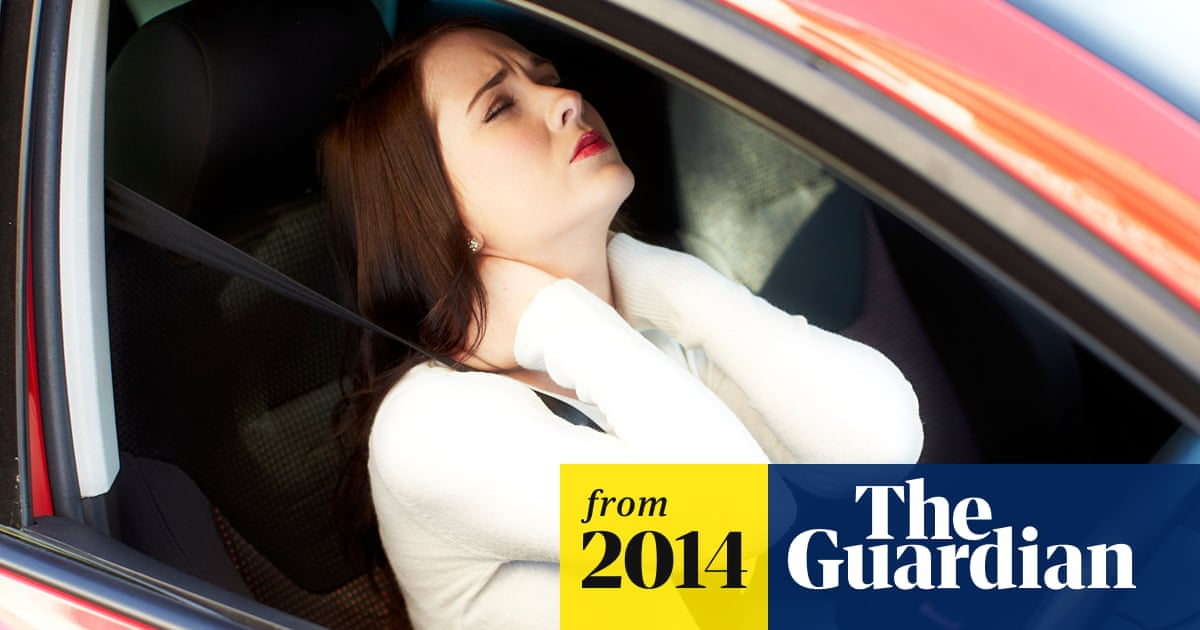 Fraudulent Insurance Claims Running At 500 A Day Money The Guardian
