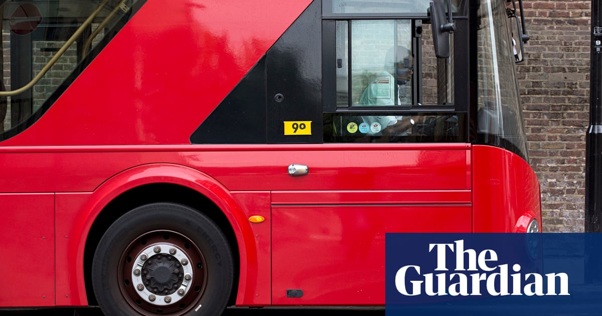 Free Bus Passes Under Threat And The Pensioners Who Are Fighting