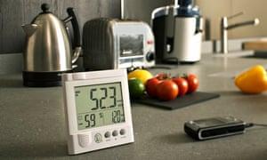 A smart energy monitor