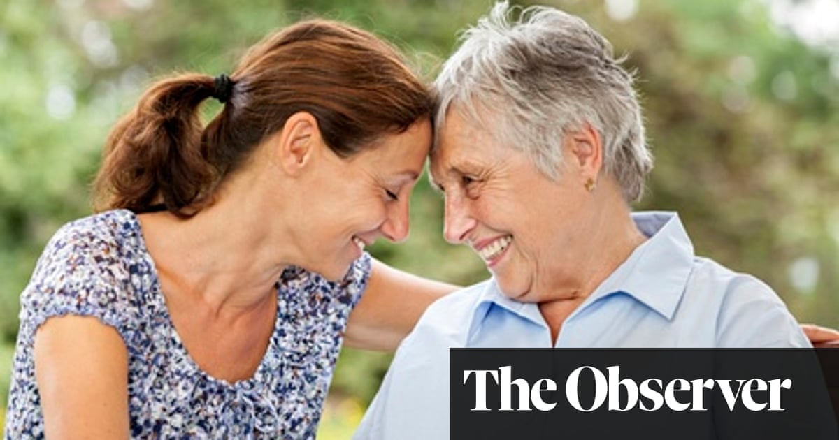 It's never too early to give power to the people you trust the most | Power  of attorney | The Guardian