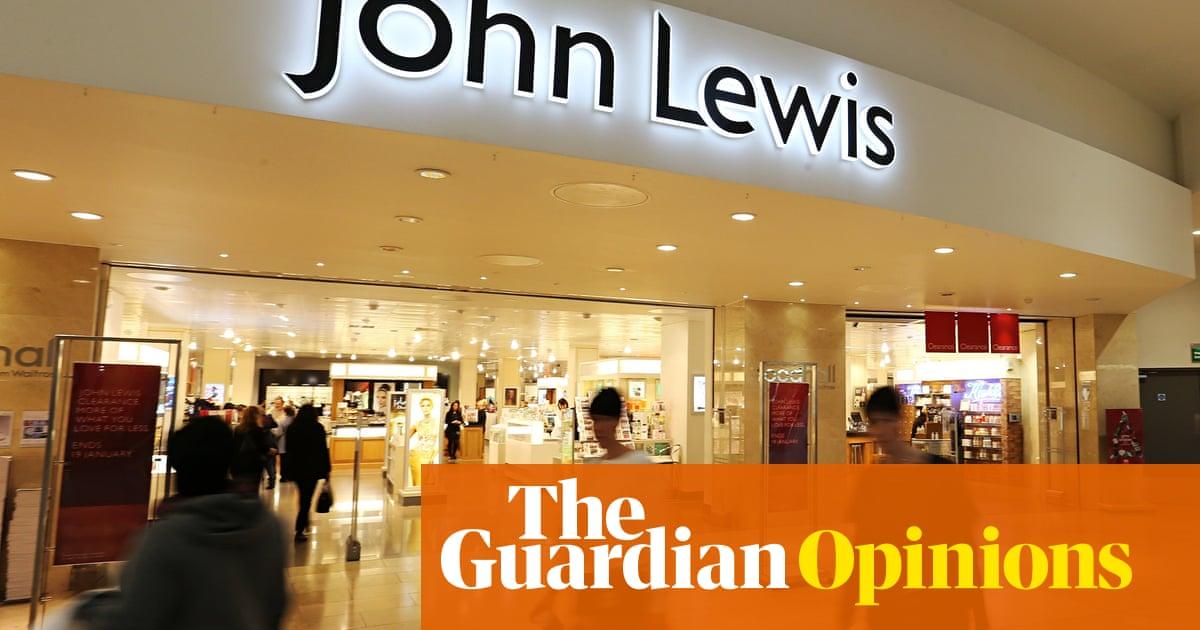 2537ebf1c50 Has John Lewis lost its way