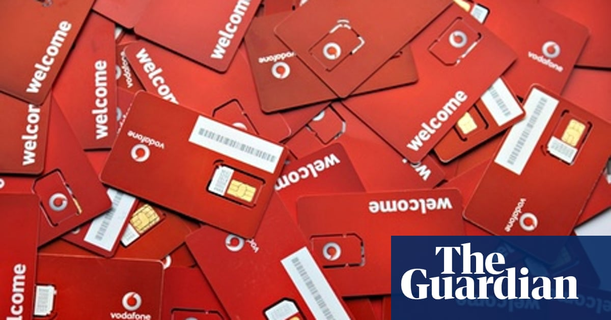 Sim swap' gives fraudsters access-all-areas via your mobile