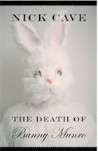 Nick Cave, The Death of Bunny Munro