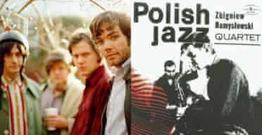 Neutral Milk Hotel and Zbigniew Namyslowski Quartet